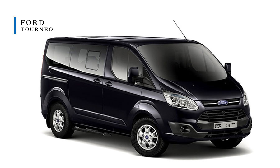 8 seater Ford Tourneo