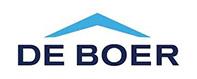 De Boer Structures